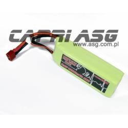 Akumulator Li-Fe 9,9V 2200mAh 25C Power  Bean