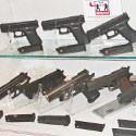 Pistolety