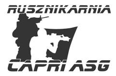 Rusznikarnia Capri ASG