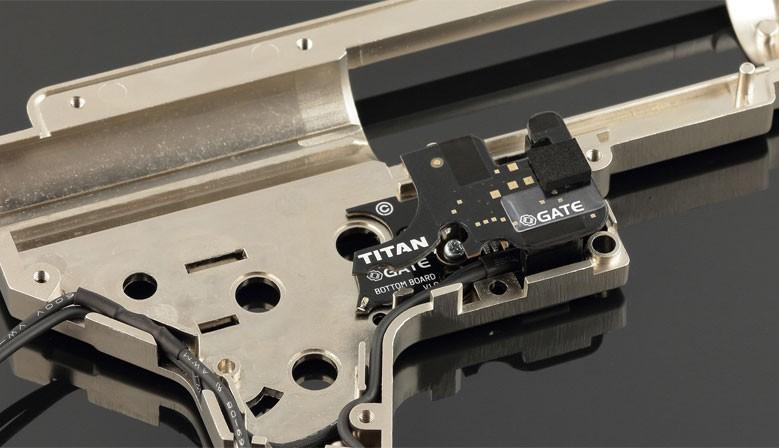 Nowa dostawa produktów Gate Electronics